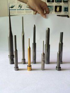 カスタマイズされた別のサイズの炭化タングステンの穿孔器Pin