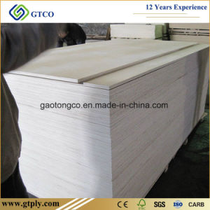 El CARB P2 Blanco Brich contrachapado para armarios de cocina