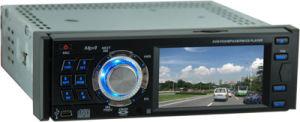 """에서 돌진 3.5 """" TFT 차 DVD 플레이어 (SL-3501)"""