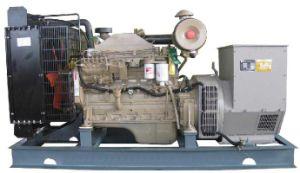 100kw Groupe électrogène Diesel Moteur Cummins (CDC [S/L]-100)