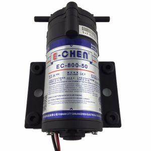 La plus petite pompe à eau 50 GPD Accueil l'Osmose Inverse Ce800