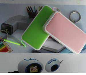 3000mAh-520018650 mAh Li-ion Real capacidad batería externa portátil (OM-PW021)