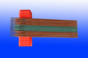 E6013 de Lage Staaf van het Lassen Electrode/Welding van de Koolstof