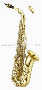 Saxophone Alto SAAY1-L / Saxophone de niveau d'entrée / Instruments de musique