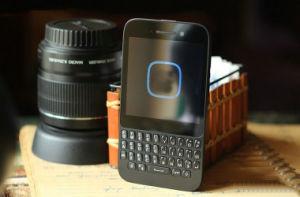 Edge code PIN valide de téléphone mobile 4G cellulaire (BB Q5)