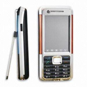 Telefone celular quad band (HY-K630i)