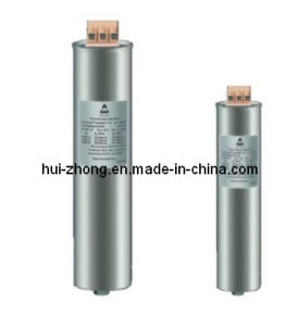 Potenza Capacitor o Reactive Power Compensation Capacitors