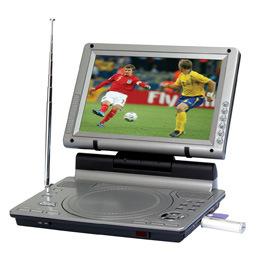 DVD 플레이어 (PD-9288)