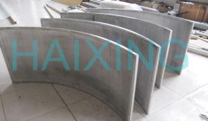 Tela de curvatura da peneira (HX04)