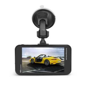 FHD 1080P Gedankenstrich-Nocken mit Nachtsicht-Bild-Fühler, HD 4 '' TFT exklusivem Kamera-Aussehen und 170 Ultra-Breit-Winkel Kameraobjektiv