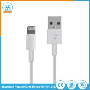 Cavo di carico personalizzato del lampo del telefono mobile 5V/2A di dati elettrici del USB
