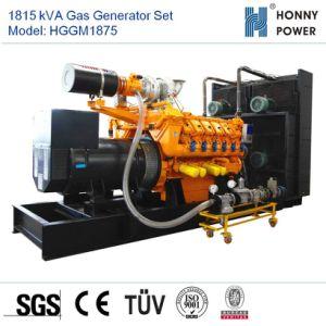1815kVA de Generator van het gas met Googol Motor 50Hz