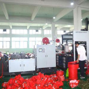 Sacchetto di acquisto non tessuto a buon mercato personalizzato riutilizzabile riciclabile di 100%