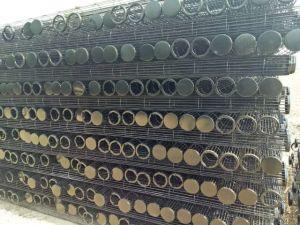 Het Frame/de Kooi van de Zak van de filter voor de Collector van het Stof met de Montage van de Buis van de Venturibuis