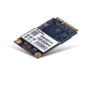 Nouveau design Mini Pcie Msata série 120Go SSD SATA3