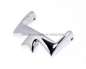 Reloj de acero inoxidable hebilla de 18mm 20mm 22mm 24mm fe-013S