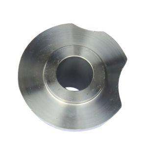 1/2  - 2  grado Q345b/Carbon Steel/AISI 304/321/316L della saldatura di testa di SAE Flange-90