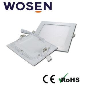 24W 승인되는 UL를 가진 둥근 LED 위원회 빛 부속
