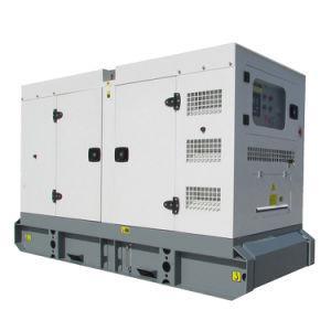 保証のCumminsのブランドのディーゼル機関のGensetの全体的な発電機