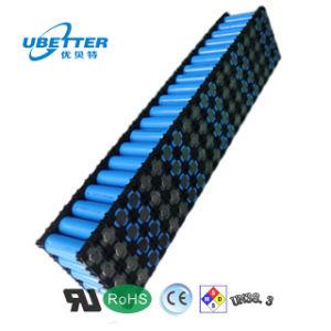 18.650 de Iones de Litio Batería 36V 16Ah para coche eléctrico