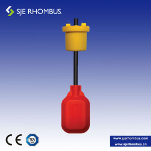 수도 펌프 통제, 색깔 부대 포장을%s 수평 부유물 센서