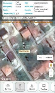 Asset Tracker GPS для багажа, ювелирные изделия, посылки, Животные 24 часов точные карты Google ПРОФ (PT99-SU)