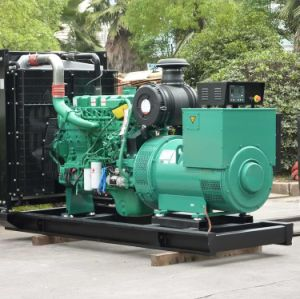 Generatore caldo del gas naturale di vendita 250kw 312.5kVA