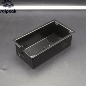 Специализированные промышленные корпуса для установки на стену Металлическая распределительная коробка
