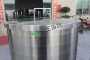 セリウムの証明のステンレス鋼の飲料水の貯蔵タンク