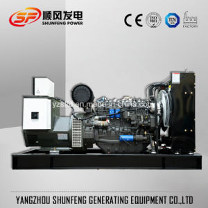 Оптовая торговля 400квт электроэнергии дизельных генераторных установках с двигателем Deutz