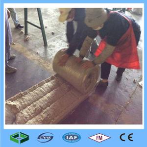 China isolamento térmico de fábrica de manta de lã de rocha