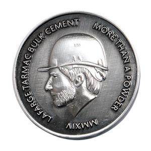 Pièce d'argent antique de promotion avec l'impression de l'autocollant (Ele-C013)