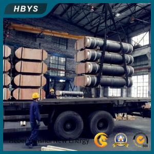 Normale Macht 250mm de GrafietPrijs van de Fabriek van de Staaf van de Koolstof van de Elektrode