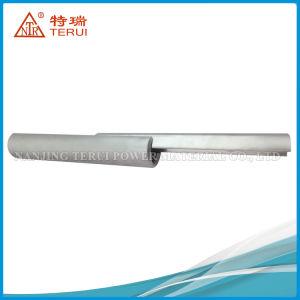 Reparación de aluminio de compresión de manguito para el conductor