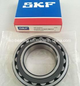 A SKF 22215cc/W33/C3, 22215 Cc/W33/C3 22215do rolamento esférico e, 22215ek, 22215e/C3