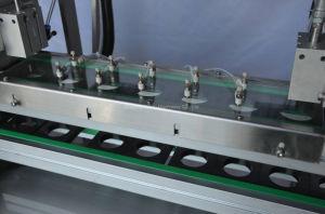 Dolce Gusto Café da cápsula de vedação de enchimento / máquina de enchimento da cápsula de café e máquina de colagem