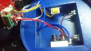 Sistema de inflado del neumático automático digital