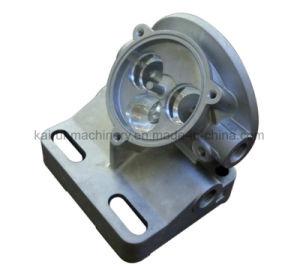 moulage sous pression en aluminium machine CNC de filtres de traitement de l'essence diesel automobile