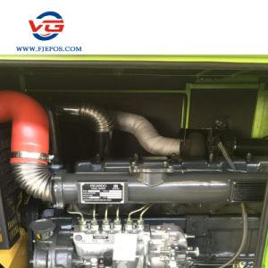 リカルドが動力を与える工場250kVA 200kw防音のディーゼルGenset