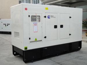 50kVA/40kw Auto Inicio silencioso generador diésel Cummins