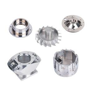 Алюминиевый корпус из нержавеющей стали титан латунь POM нейлоновые Custom быстрого макетирования Custom изготовление детали ЧПУ обработки деталей
