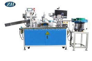 El montaje automático de la máquina más ligeros de chispa / Automatización de máquinas automáticas no estándar / Línea de Montaje / máquina de Custom-Made / máquina de alta velocidad