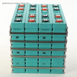 24V 48V литиевая батарея 400Ah для электрического вилочного погрузчика