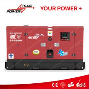 120 kw de potencia de 150kVA Plus Super Silencioso generadores eléctricos Diesel