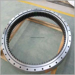 L'exploitation minière de la machinerie et du génie construction de machines de roulement SKF F-217411.1 de roulement de l'excavateur