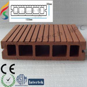 WPC Walkway Decking/Outdoor Flooring (150H30)