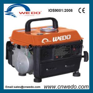 Generatore elettrico della benzina Wd950-1 per uso domestico