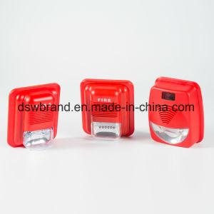 Пьезо сигнал пожарной тревоги гороха-140