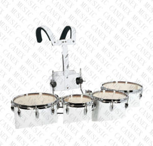 Marching Drums / Marching Tom Set Professional (PMT-04)