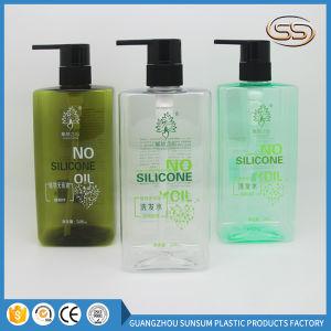 Bouteille de Shampoing cheveux Hôtel conteneurs d'émulsion